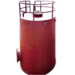 Chemical Mixing Tank