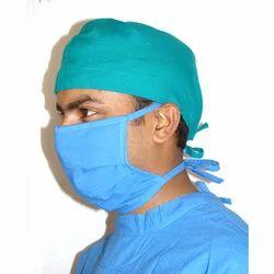Surgical Cap