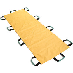 Carry Sheet Soft Foldable Stretcher