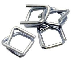 Silver Stainless Steel Cord Strap Buckle, Packaging Type: Box, Size/Dimension: 3 Inch