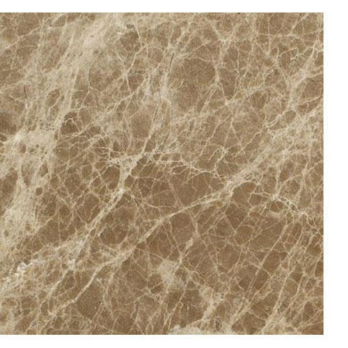Light Emperador Brown Marble At Rs 325 Square Feet