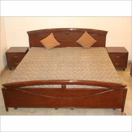 Wooden Box Bed बॉक्स बेड Genesis Wood Works Hyderabad