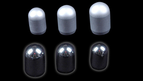 Tungsten Carbide Buttons For DTH Boring Bits