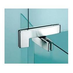 Glass Door Patch Fitting Service