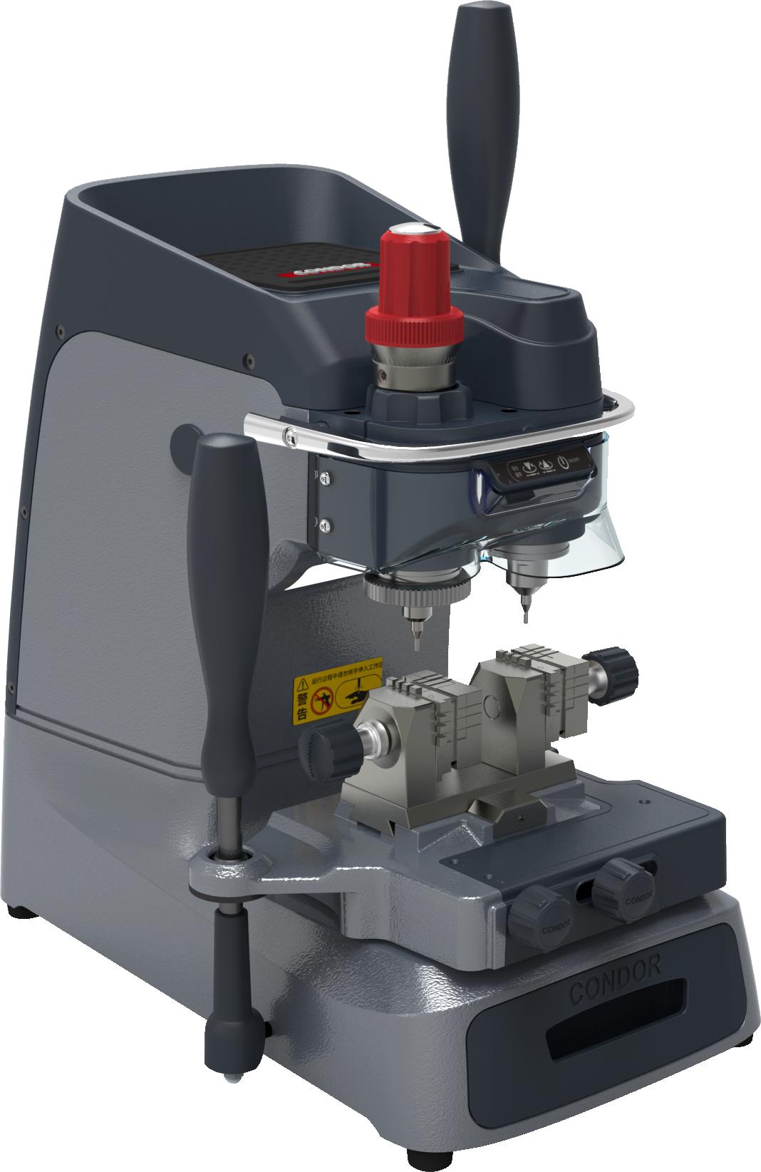 Condor Xc 002 Automobile Key Cutting Machine At Rs 110000