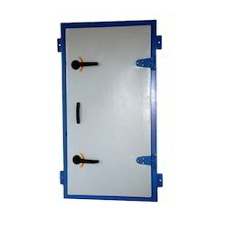 Air Tight Doors