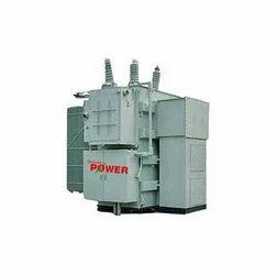 Three Phase 30 Kva To 3000 Kva Furnace Transformer