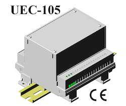 Universal Din Rail Enclosures UEC-105
