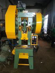 High Speed Pneumatic Press Machine