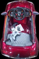 Remote Control Ride On Car