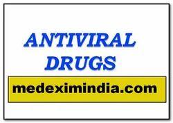 Antiviral Drugs, 10 Tab In 1 Strip, Treatment: Neatural