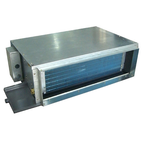 Fan Coil Unit And Air Handling Units Manufacturer Acrv