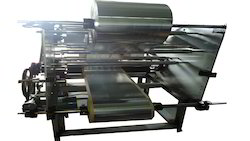 Paper Plate Lamination Machine 30 Inch