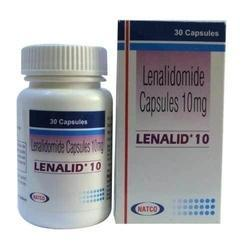 Lenalid Natco 10mg Capsules
