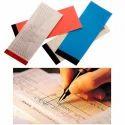 MICR Cheque Books Printing