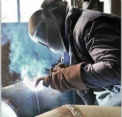 Standard MIG Welding Service