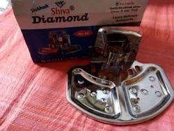 Stainless Steel Tumbler Holder