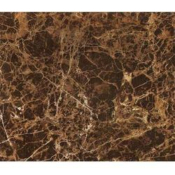 Yellow And Brown Marble