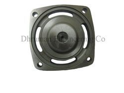 Discharge Valve Plate Assembly