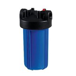 PP Micron Cartridge Filter Housing