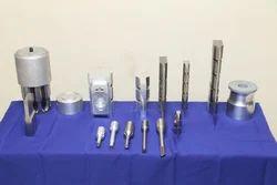 SJP Aluminum, Ss Ultrasonic Welding Horn, 210-280 V