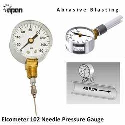 Needle Pressure Gauge