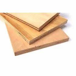 Fire Retardant Wooden Plywood