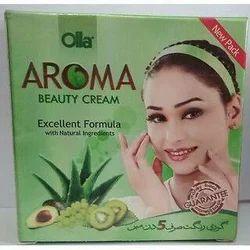 Olla Aroma Beauty Cream