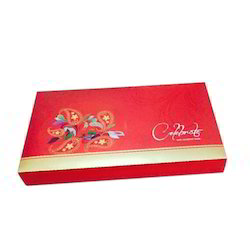 Sweet Box Printing Services