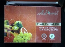 Facial Kit, For Professional