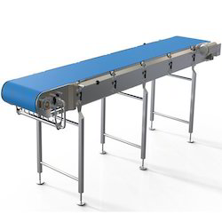 Assembly Line Belt Conveyors