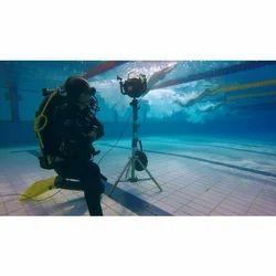Video Shoot Service Under Water