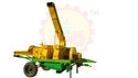 Tractor Operated Chaff Cutter Machine (Prali Wali)