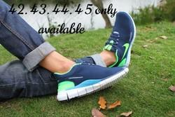 Men Nike Sports Shoes, Size: 6 To 10