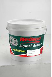 Wellson Grease