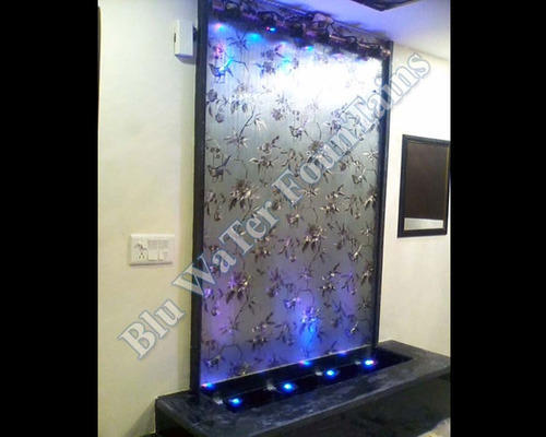 Water Fountain - Indoor Water Fountains Manufacturer from Ahmedabad