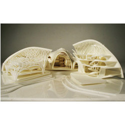 architectural scale model making in mumbai