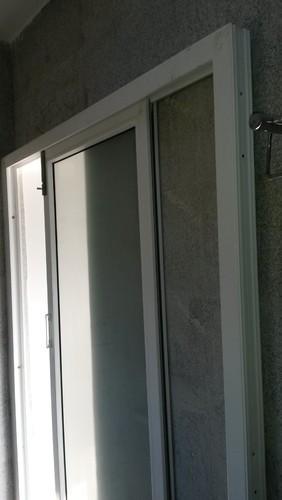 Upvc Sliding Door Bathroom