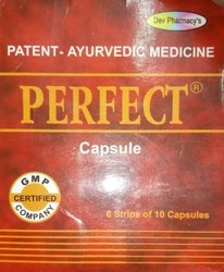Perfect Capsules, For Personal