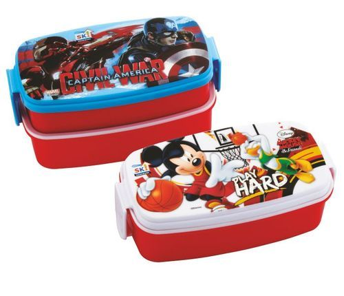 2f20c52f6 Plastic Red Disney Twinkle Lunch Box