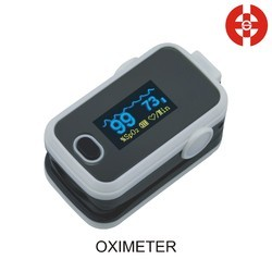 Handy Pulse Oximeter
