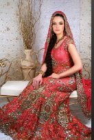 Exclusive Indian Bridal Dresses