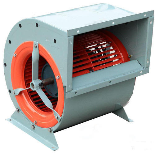 Steam Exhaust Fan Manufacturer From Kolkata