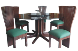 Teak Dining Table at Best Price in India