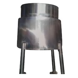Electric Operated Steam Jacketed Kettle