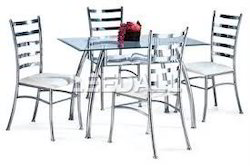 Stainless Steel Dining Set Part 5