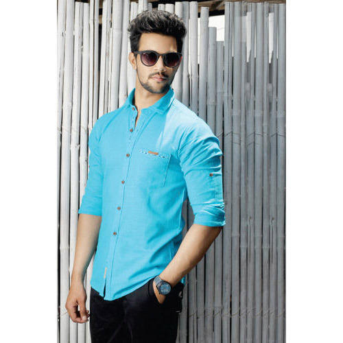 207c7efc47c7 Mens Party Wear Shirt at Rs 350  piece