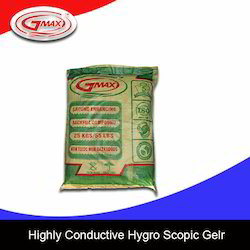 Highly Conductive Hygro Scopic Gel