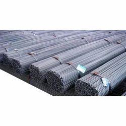 Sail Mild Steel TMT Bars, Size: 6 mm