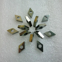 PCD (Polycrystalline Diamond) Inserts